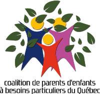 Coalition de parents d'enfants à besoins particuliers du Québec