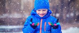 7 activités pour aller dehors avec son enfant