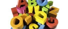 Idées pour jouer avec les lettres et leurs sons