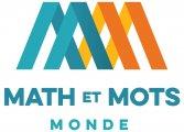 logo Math et Mots Monde