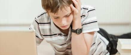 Rentrée scolaire et TDAH