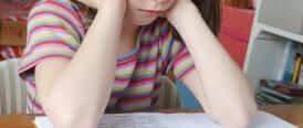 Devoirs et difficultés en lecture et en écriture