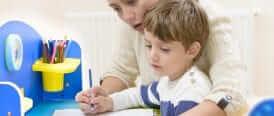 Parents: votre rôle lors des devoirs et leçons