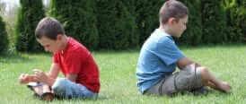 Quelles situations peuvent favoriser l'émergence du stress chez votre enfant?