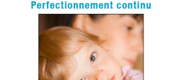 L'anxiété chez l'enfant: y voir plus clair (Formation)