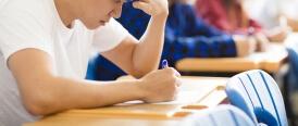 Les examens arrivent… comment rester zen et motivé?