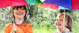 Comment valoriser le jeu chez les enfants, en tant qu'adulte?