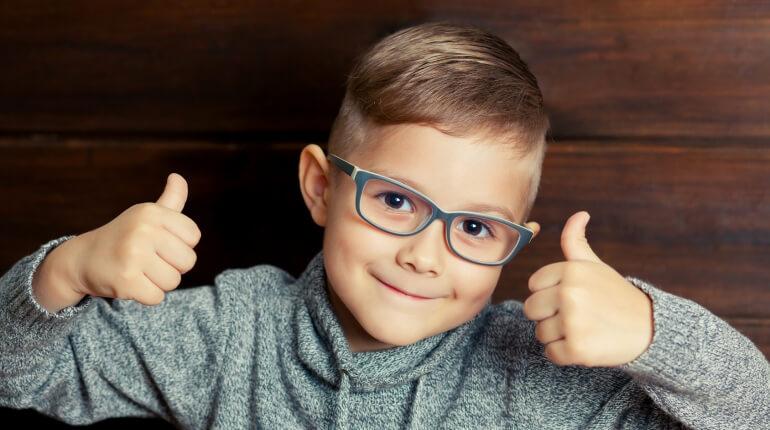 97bccd18b39e0 Mon enfant refuse de porter ses lunettes… Que faire  - Au quotidien -  Aidersonenfant.com
