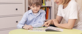 Le pointeur, un outil efficace pour lire plus rapidement
