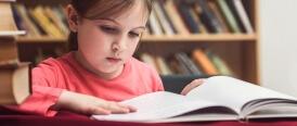 Favoriser le goût de la lecture chez l'enfant
