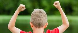 Accroître la confiance en soi des enfants ayant des difficultés d'apprentissage