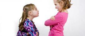 Enseigner la résolution de conflits à son enfant