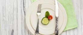 Que faire lorsque mon enfant se préoccupe de son corps et de la nourriture?
