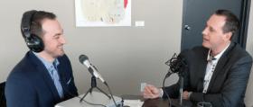 Baladodiffusion: rencontre avec le ministre de l'Éducation et de l'Enseignement supérieur M. Jean-François Roberge