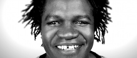 Baladodiffusion: Un entretien en toute intimité avec Boucar Diouf