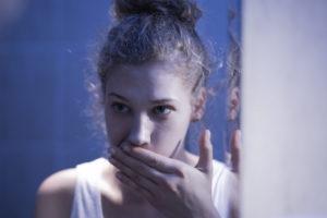 Image corporelle: mon enfant ne s'aime pas.  Comment l'aider ? (secondaire)