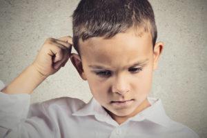Mon enfant est stressé, anxieux et déprimé. Comment puis-je l'aider ? (primaire)