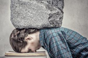 Mon enfant est stressé, anxieux et déprimé. Comment puis-je l'aider ? (secondaire)