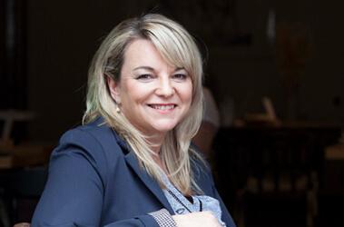 Suzanne Vallières