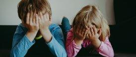 COVID-19: nos enfants sont stressés