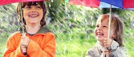 Jour de pluie: 35 activités incontournables