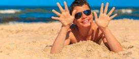 La plage: Les 20 activités de votre été !