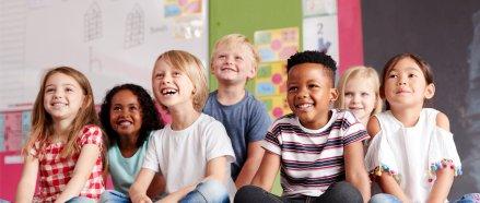 Changer le monde de l'éducation une valeur à la fois!