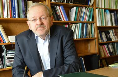 Dr Égide Royer