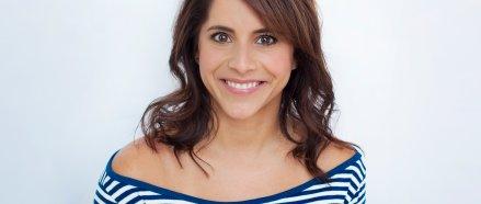 Anaïs Favron, nouvelle porte-parole et animatrice des conférences Web