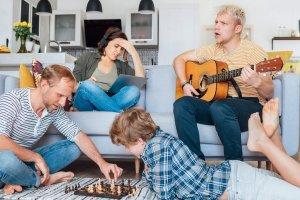 Conciliation travail-famille: un défi de tous les jours