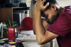 Le stress et l'anxiété chez nos adolescents