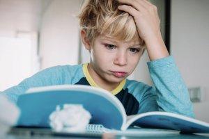 Troubles d'apprentissage: comment motiver mon enfant?