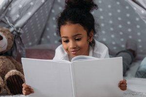 Donner le goût de la lecture à son enfant