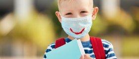 En temps de COVID: Comment conserver l'état de joie chez les enfants?